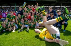 Kerry crowned Munster minor football champions with four-point win over Cork