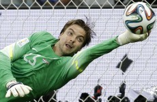 Delirious radio commentary as 'Penalty Killer' Krul saves Dutch day