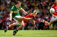 O'Donoghue 'a freak of nature' says Kerry boss after sensational injury comeback