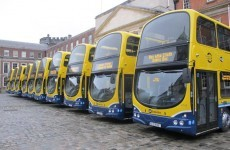 Have you ever wanted to own a bus? Now's your chance