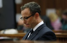 """We close the case for the defence."" - It's down to closing arguments in the Pistorius trial"