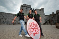 Limerick trial to give Irish players chance to feature in World Club 7s