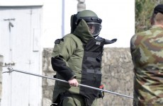 Homes evacuated after explosive device is found in Drogheda