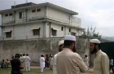 Pakistan arrests CIA informants