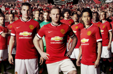 Another new Manchester United jersey on the way as Nike decide not to renew contract