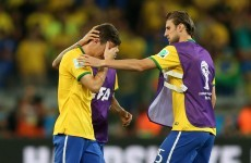 Germany one step Klose after hitting hopeless hosts Brazil for seven