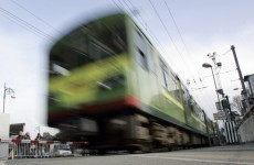 """Dart derailment was """"caused by vandals"""""""