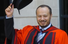 Gaddafi's son given 1,000-ticket allocation for London Olympics