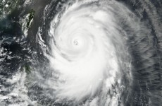 Flooding and havoc as typhoon hits hard in Japan
