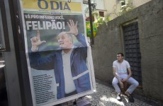 'Nobody will die' - Defiant Scolari bats away questions on his Brazil future