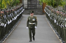 This Sunday we remember those who died serving Ireland, here's how you can