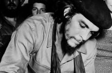 Che Guevara | POiSON WORLD