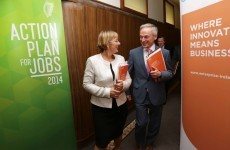 Record year as Enterprise Ireland companies hit €17.1 billion in exports