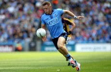 Gavin hails Paul Flynn's off the field influence for the Dubs