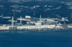 Tsunami warning issued after earthquake hits off Fukushima coast