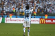 5 talking points ahead of today's Germany-Argentina World Cup final