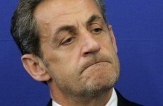 "New phone leaks show Sarkozy ""offered plum job to judge"""