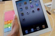 Three jailed in China over iPad leaks