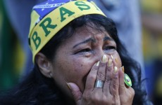 Brazil booed as Netherlands claim World Cup third spot