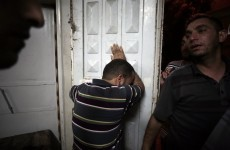 Palestine death toll from Israeli air strikes jumps to 162