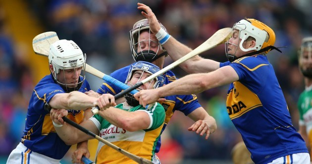 22 of the best pics from Saturday's GAA action