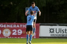 UCD overcome Sligo to ease relegation fears with first league win in eight