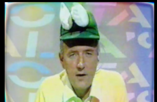 Have a cry at Bill O'Herlihy's touching tribute montage