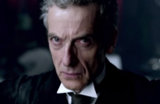 Doctor Who fans thought the new trailer was more exciting than the World Cup final