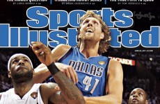 Turning the page: Sports Illustrated stay ahead of the game using new technology in hectic week