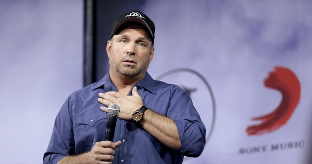 It's over: Garth Brooks confirms all five concerts are cancelled