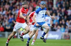 Waterford and Cork include senior stars in teams for U21 semi