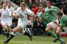 Tindall bows out to complete England '03 World Cup squad retirement