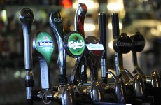More than 1,000 Irish pubs have had to shut down since 2007