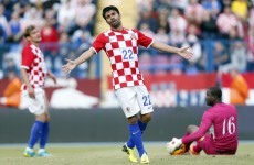 'Deprived of fair and honest treatment' Eduardo walks away from Croatia