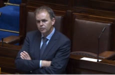 Here's how the new Gaeltacht minister got on answering a question as Gaeilge