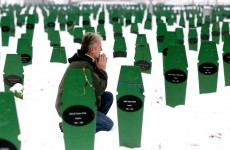 Court rules that Dutch State 'liable' for deaths of 300 Srebrenica victims