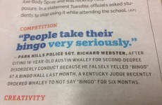 16 people who should have thought twice before calling the police