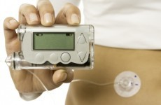 Insulin pump therapy for children put on hold for six months at Crumlin hospital
