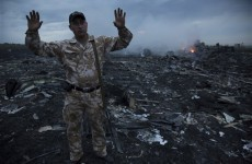 US will offer any assistance needed to determine what happened to flight MH17