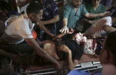 19, including Israeli soldier, killed in Gaza overnight