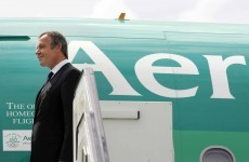 Mueller calls time on Aer Lingus career