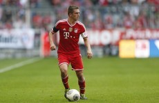 Opinion: Why Philipp Lahm is one of the greatest players of his generation