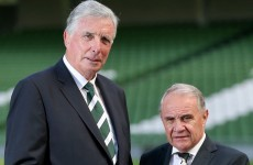 Former Leinster lock Louis Magee elected new IRFU president