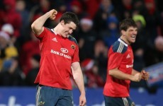 Nagle excited about new adventure, but not closing door on rugby