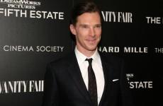 7 very good reasons to love Benedict Cumberbatch
