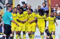 Terry bags brace as Chelsea labour to win over AFC Wimbledon