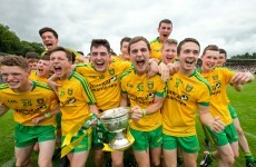 Quick start gives Donegal Ulster MFC title