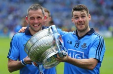Dublin are Leinster SFC champions for the ninth time in 10 years