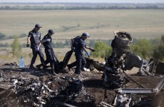 "Separatists hand over MH17 black boxes, but Australia says there is a ""cover-up"""