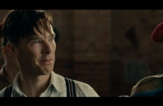 First look at Benedict Cumberbatch playing genius Alan Turing in new film
